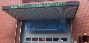 Aalto Design Factory (first screening)