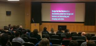 IDSA Philly Screening – Philadelphia University, USA